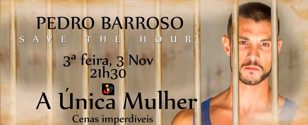 Pedro Barroso_savethehour