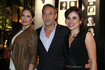 """""""A Impostora"""": Confiante, Fernanda Serrano não tem dúvidas acerca do sucesso da novela"""