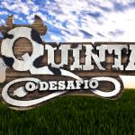 """Saiba como estreou """"A Quinta: O Desafio"""""""