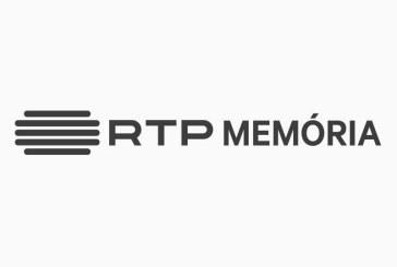 """RTP Memória estreia a série """"Manhã Submersa"""""""