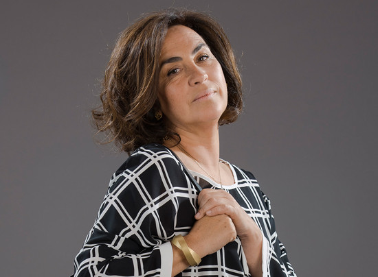 """""""Coração d'Ouro"""": SIC ainda não definiu o final da personagem de Rita Blanco"""