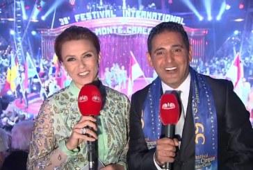 """""""Circo de Monte Carlo"""" ganha à TVI"""