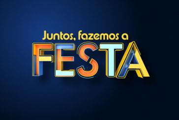 """Conheça os novos apresentadores de """"Juntos, Fazemos a Festa"""""""