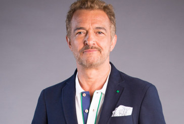 """Rogério Samora também está em """"Flor de Sal"""""""