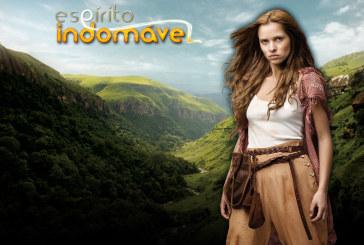 """""""Espírito Indomável"""" regressa à TVI Ficção"""