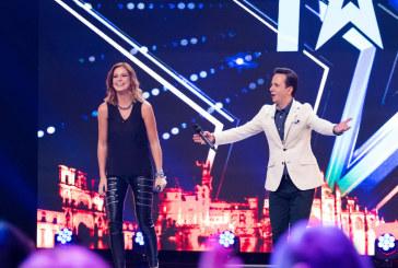 """«É reflexo de um país cada vez melhor»: Diretor de programas da RTP reage à liderança do """"Got Talent Portugal"""""""