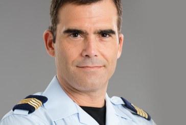 "Marco Delgado despede-se de ""Santa Bárbara"""