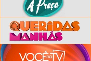 """""""Queridas Manhãs"""" bate recorde com regresso Júlia Pinheiro e Hernâni Carvalho"""