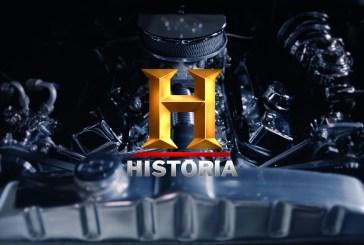 Canal História estreia em exclusivo a série