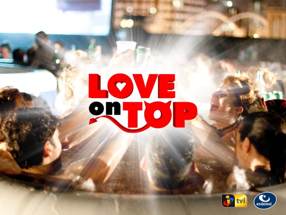 Concorrentes Love on Top 5