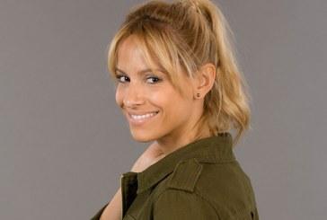 Mariana Monteiro regressa ao horário nobre da TVI