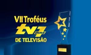 Troféus TV7 Dias 2015