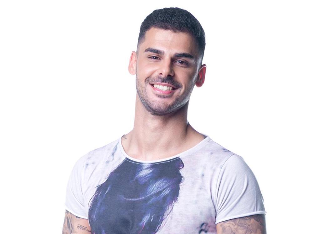 Bruno Marvão Love on Top