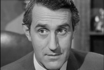 Morreu o ator Douglas Wilmer (1920-2016)
