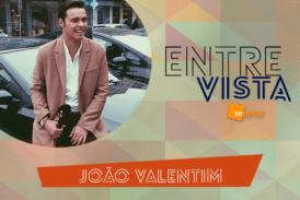 Zapping Entrevista: João Valentim