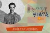 Zapping Entrevista: Amílcar Azenha