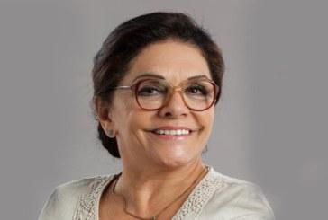 Rita Ribeiro tem novo projeto em televisão