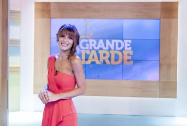 Andreia Rodrigues reage à saída do
