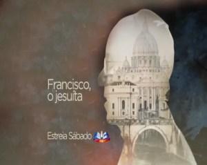"""""""Francisco, O Jesuíta"""" é aposta da SIC"""