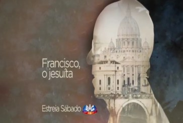 Estreia de cinema: SIC exibe única biografia autorizada do Papa Francisco [Vídeo]