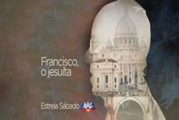 Estreia de cinema: SIC exibe única biografia autorizada do Papa Francisco [Vídeo]