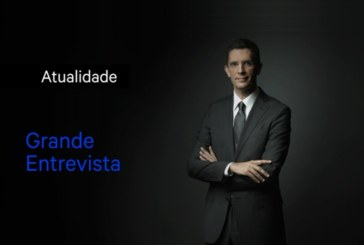 Fernando Santos, selecionador nacional de futebol está hoje na RTP1