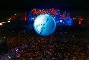"""SIC Radical emite """"Se a Vida Começasse Agora"""", com a chancela do 'Rock in Rio Lisboa'"""