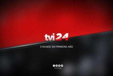 Liga Revelação Sub-23: Com 'Sporting – Benfica', TVI24 chega a bater RTP1 e SIC