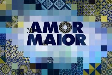 """""""Amor Maior"""": No cimo da tabela de audiências, nada de novo!"""