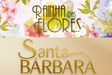 """""""Santa Bárbara"""" mantém números deixados por """"A Única Mulher"""""""