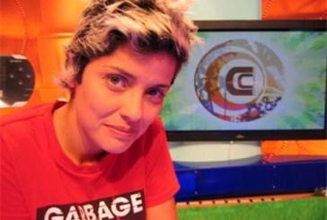 Solange F. disponível para regressar à televisão