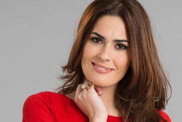 Inês Gonçalves regressa à novela