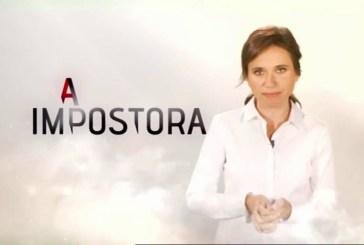 """Consolidado de 24 a 30 de outubro: """"A Impostora"""" é a novela mais vista"""
