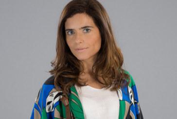 """Anabela Teixeira reforça """"Rainha das Flores"""""""
