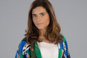 Anabela Teixeira reforça