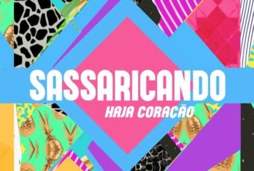 """Veja como correu o primeiro mês de """"Sassaricando"""" em audiências"""