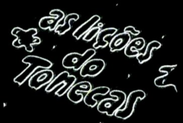 """""""As Lições do Tonecas"""" estreou há 20 anos"""