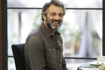 """Domingos Montagner, ator de """"Velho Chico"""" desaparece num rio, no local das gravações"""