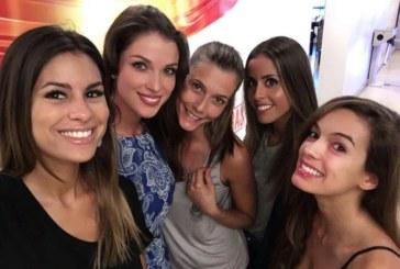 """Estreias de Patrícia Mamona e Catarina Sikiniotis dão liderança ao """"Fama Show"""""""