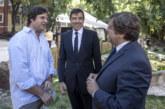 Manuel Arouca escreve no projeto para a TVI