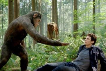 """Estreia de """"Planeta dos Macacos: A Origem"""" dá liderança à SIC"""