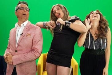 "Goucha e Tininha recebem Maria Leal no ""DDT: Donos Disto Tudo"""