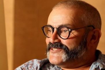 Morreu o ator João Ricardo [1964-2017]