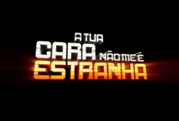 """""""A Tua Cara Não me é Estranha 4"""" já grava e José Carlos Pereira está radiante com o regresso"""
