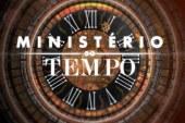 """Conheça a sinopse oficial de """"Ministério do Tempo"""""""