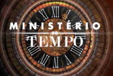 """Atores de """"Ministério do Tempo"""" continuam sem receber"""
