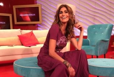 """Liliana Campos cai no """"Passadeira Vermelha"""" e Ana Marques tem ataque de riso [vídeo]"""