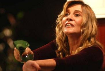 Globo ressuscita Nazaré Tedesco e vilã está de regresso em nova novela