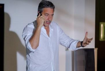 """""""A Impostora"""": Justiceiro, Rodrigo vinga a morte do pai"""