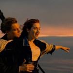 """""""Titanic"""" afunda """"Apanha Se Puderes"""""""